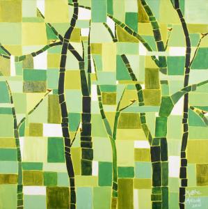 Segmented Trees