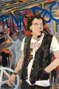 Zeitgeist Punk
